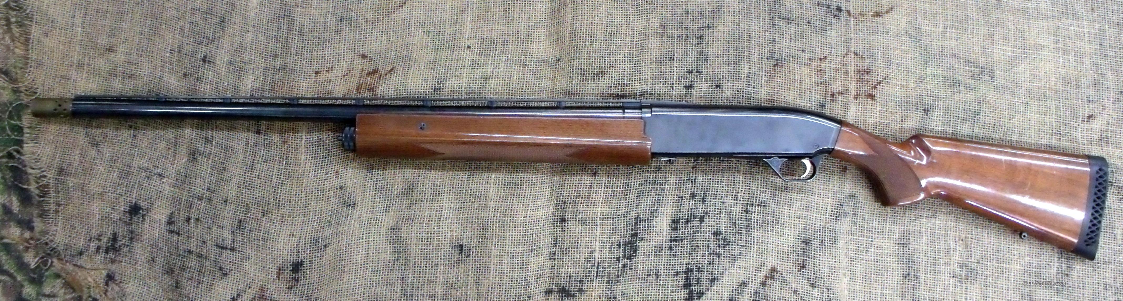BROWNING Gold 10 Hunter Shotgun, 10 Ga  Guns > Shotguns > Browning Shotguns > Autoloaders > Hunting