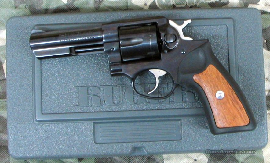"Ruger GP 100 .38 Spl., 4"" BBL  Guns > Pistols > Ruger Double Action Revolver > Security Six Type"