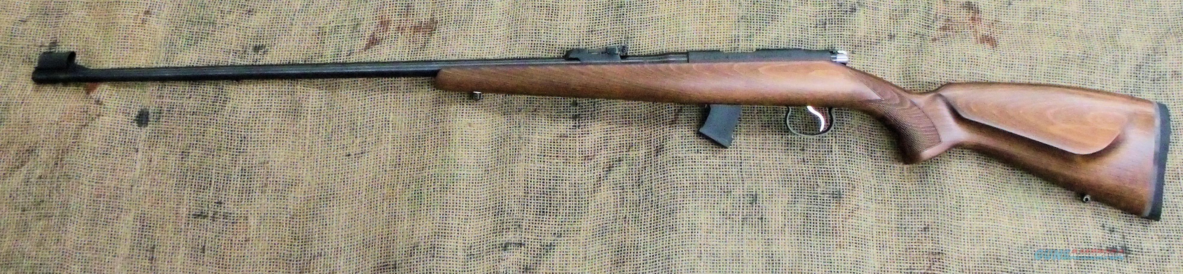 CZ Model 452 Rifle, .22LR Cal.  Guns > Rifles > CZ Rifles