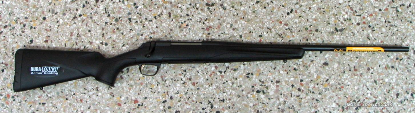 BROWNING X-Bolt Stalker, 30-06 & 25-06 Cal.  Guns > Rifles > Browning Rifles > Bolt Action > Hunting > Blue