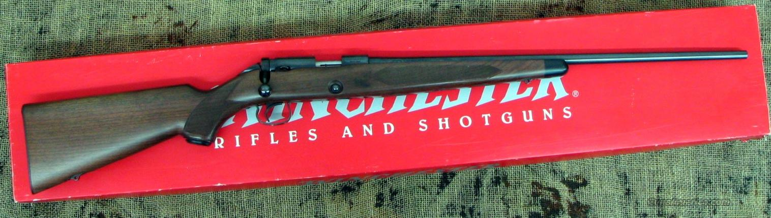 WINCHESTER Model 52 Sporter, .22 LR Cal., Made in Japan   Guns > Rifles > Winchester Rifles - Modern Bolt/Auto/Single > Other Bolt Action