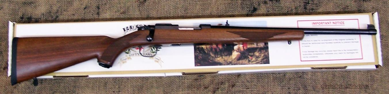 RUGER 77/44-RS Rifle, .44 Mag. Cal.   Guns > Rifles > Ruger Rifles > Model 77