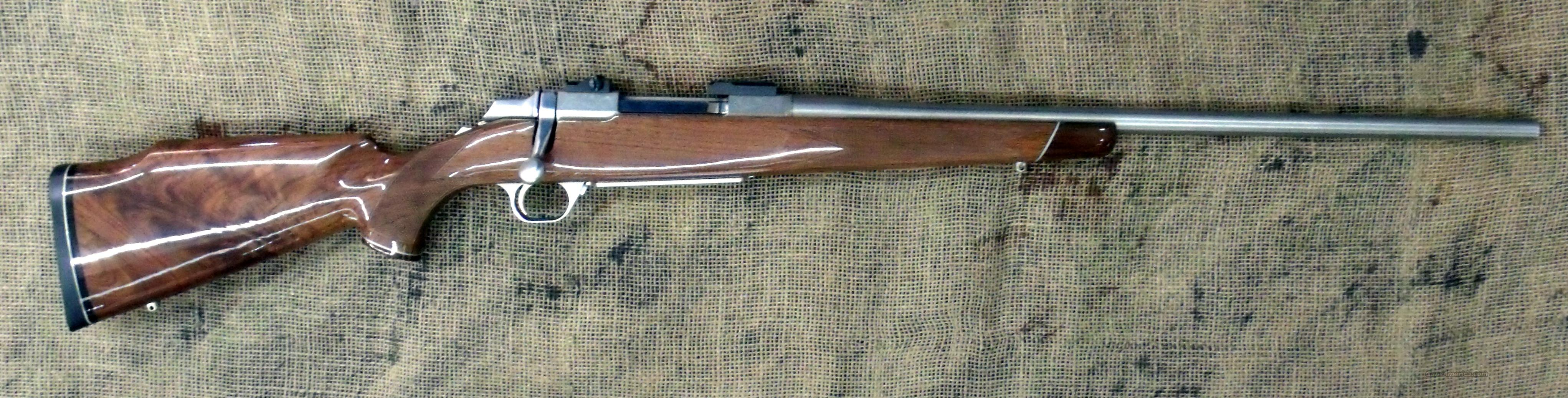 BROWNING A-Bolt II, White Gold Med., .300 Win. Mag. Cal.  Guns > Rifles > Browning Rifles > Bolt Action > Hunting > Stainless