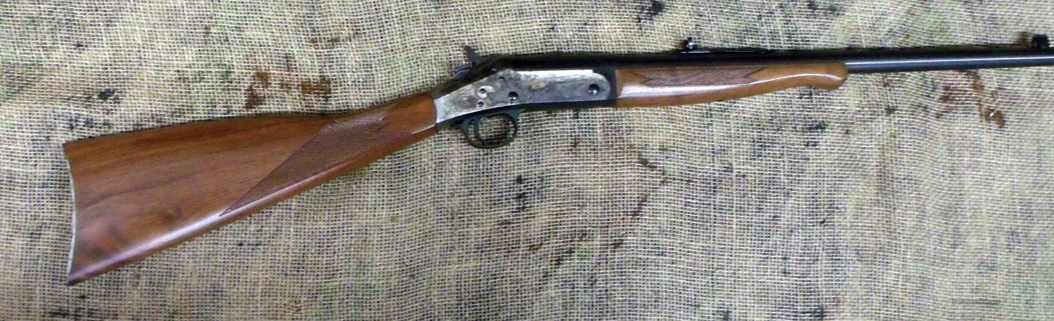 H & R Classic Carbine, 45 Colt Cal.  Guns > Rifles > Harrington & Richardson Rifles