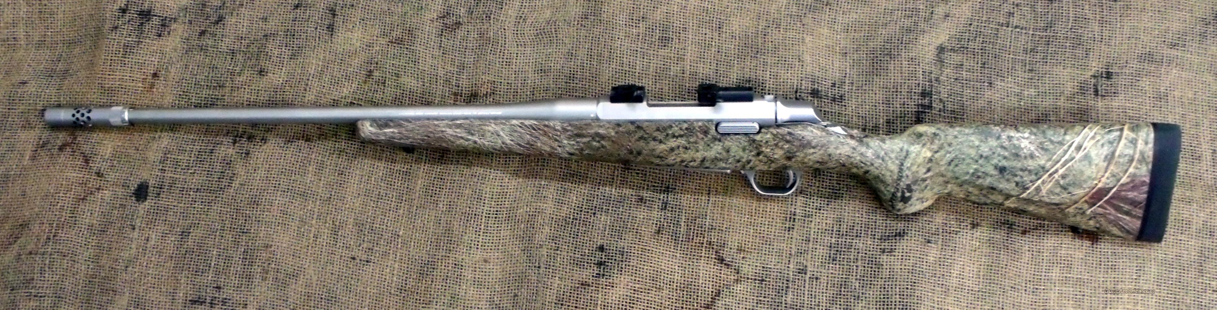 BROWNING A-Bolt II, Stainless,  270 WSM Cal.  Guns > Rifles > Browning Rifles > Bolt Action > Hunting > Stainless