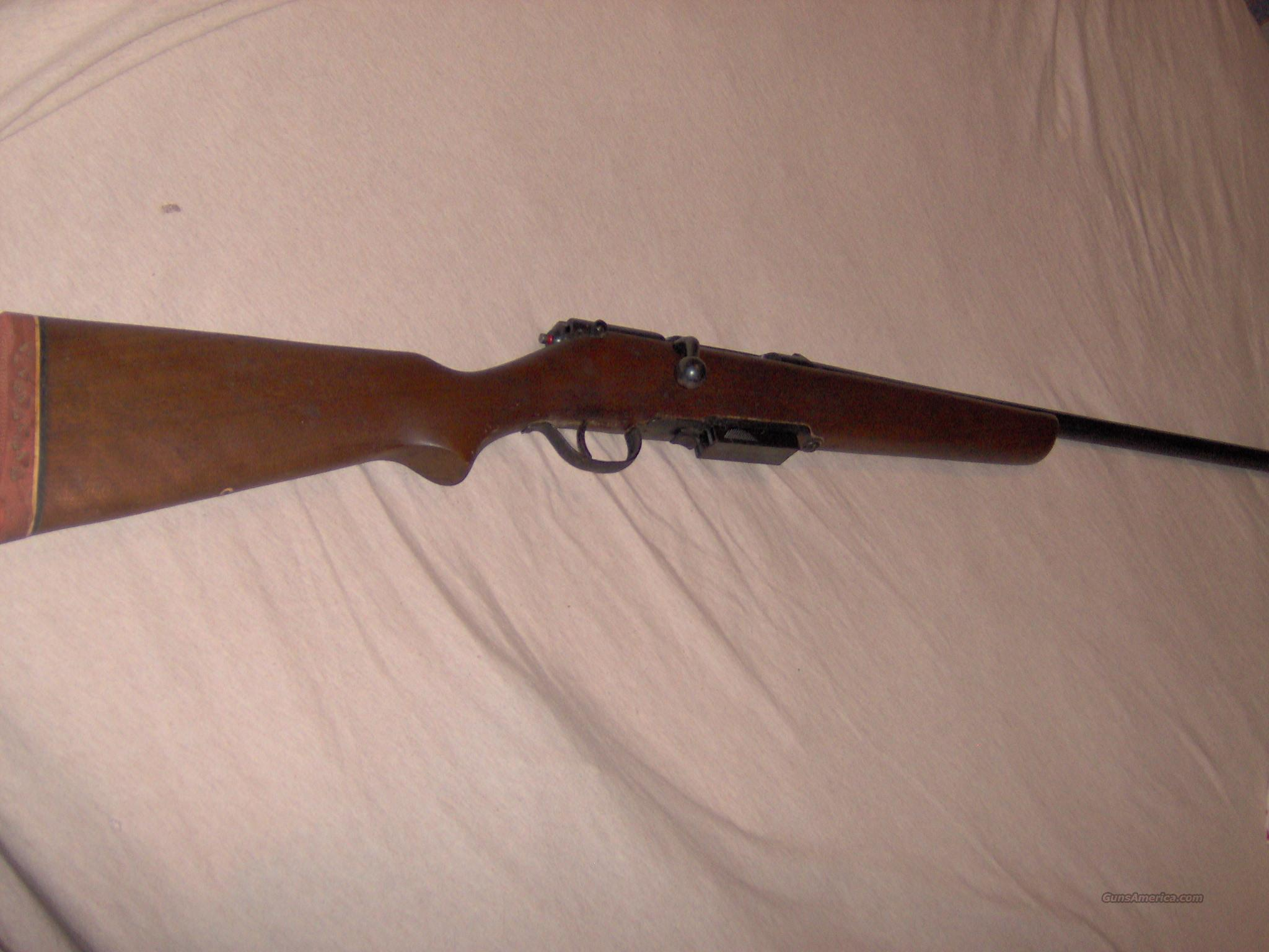 "1954 Marlin Model 55 ""Hunter"" 12 guage  Guns > Shotguns > Marlin Shotguns"