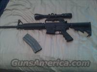 Superior Arms AR15  Guns > Rifles > AR-15 Rifles - Small Manufacturers > Complete Rifle
