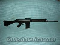 FN-FAL Assault Rifle, Standard .308 Match  Guns > Rifles > FNH - Fabrique Nationale (FN) Rifles > Semi-auto > FAL Type