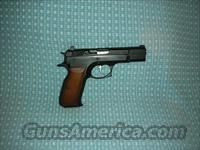 F.I.E. 9mm Model TZ-75 Series 88 Semi-Auto Pistol  Guns > Pistols > FIE Pistols