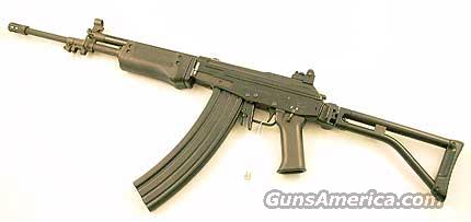 Galil model 372 Fleming Firearms IMI  Guns > Rifles > Class 3 Rifles > Class 3 Any Other Weapon