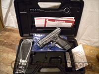 Springfield XD-9 Sub Compact 9mm  Guns > Pistols > Springfield Armory Pistols > XD (eXtreme Duty)