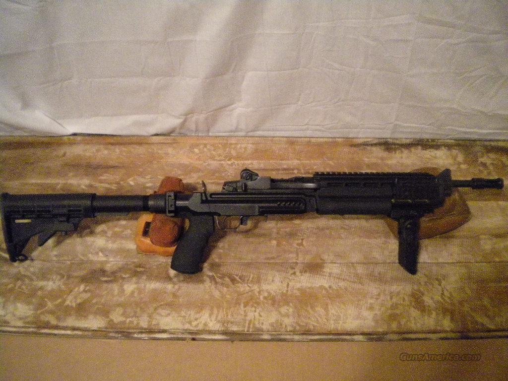 Ruger AC556 machine gun transferable   Guns > Rifles > Class 3 Rifles > Class 3 Any Other Weapon