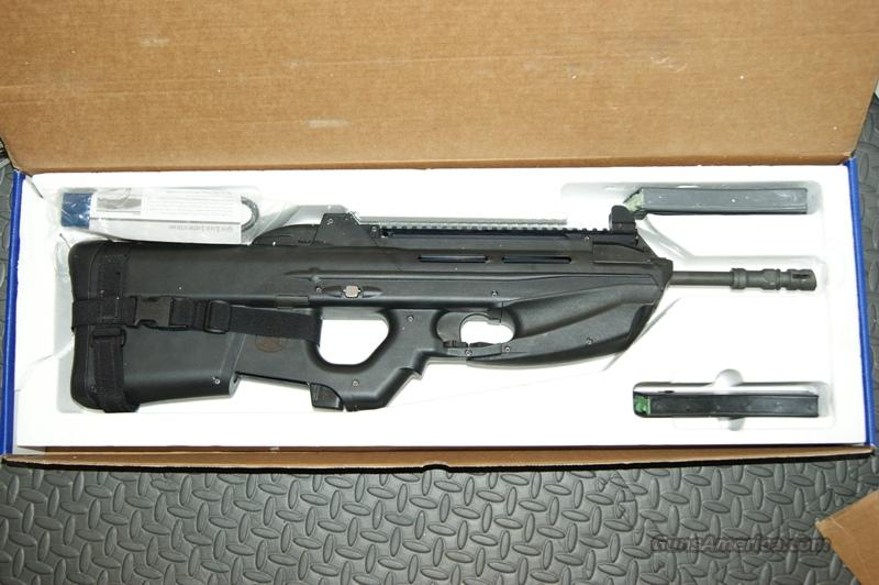 FN FS2000 Two Mags FS 2000  New Price  Guns > Rifles > FNH - Fabrique Nationale (FN) Rifles > Semi-auto > Other