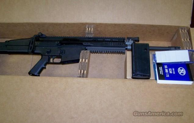 FN -- FNH FN SCAR 17S 308 scar17s 7.62x51 NIB SALE!!  Guns > Rifles > FNH - Fabrique Nationale (FN) Rifles > Semi-auto > FAL Type