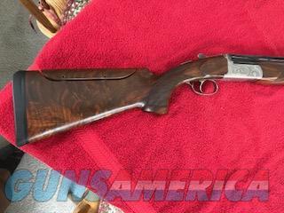 "12 Gauge 32"" Z Sport Extra Adjustable Comb  Guns > Shotguns > Antonio Zoli Shotguns"