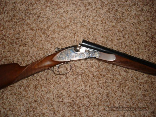 HUGLO ARMS 28 GA.  Guns > Shotguns > Huglu Shotguns