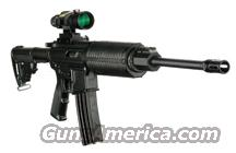 Panther™ 5.56NATO Sportical™  Guns > Rifles > DPMS - Panther Arms > Complete Rifle