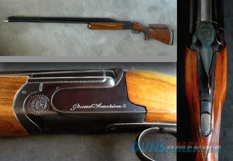 Perazzi Grand America/MX-8 Type IV $2750  Guns > Shotguns > Piotti Shotguns