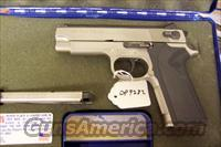 S&W 4566 TSW  Guns > Pistols > Smith & Wesson Pistols - Autos > Steel Frame