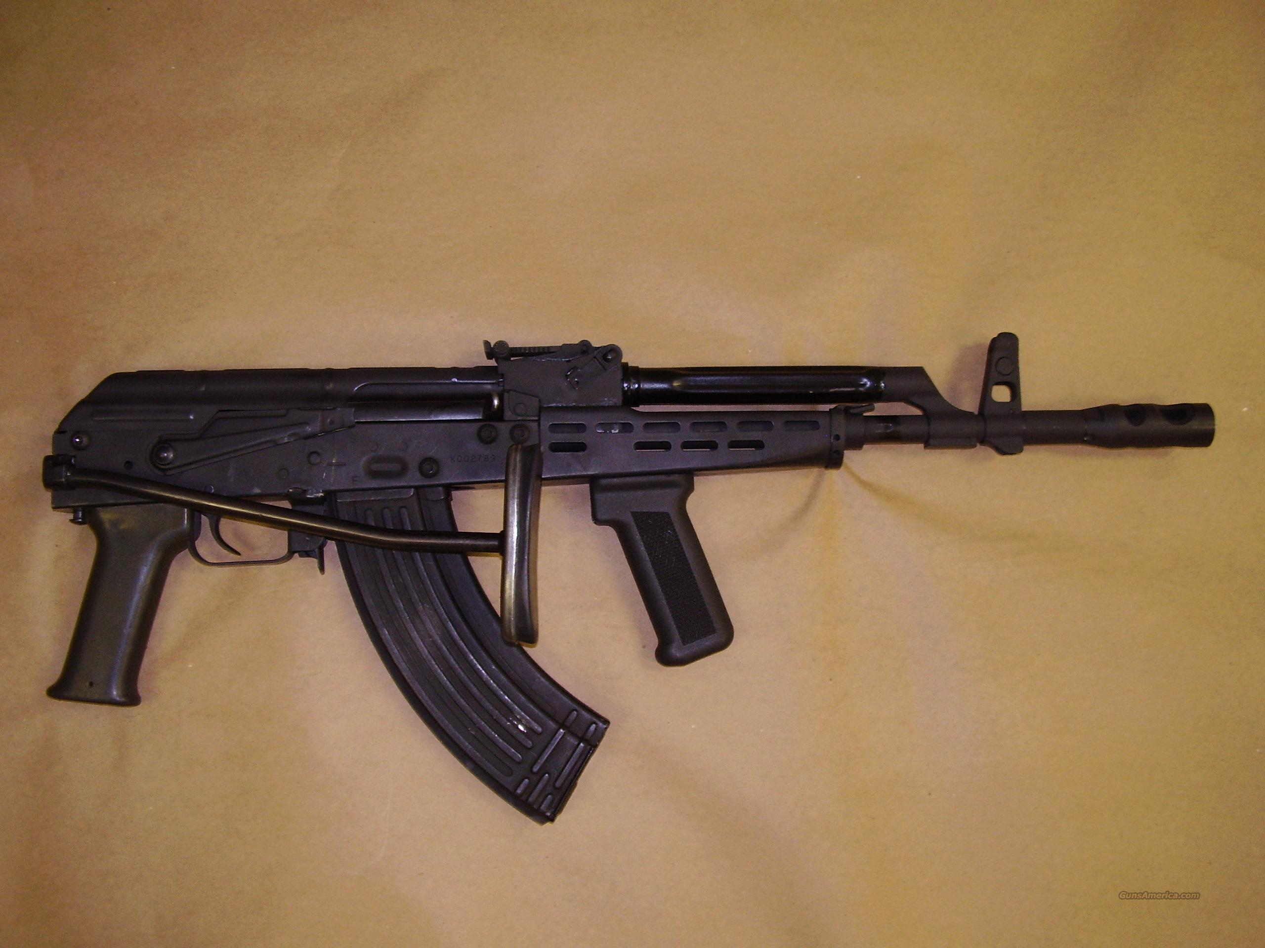AMD-65  Guns > Rifles > AK-47 Rifles (and copies) > Folding Stock