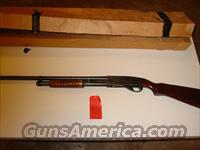Deerfield Noble 12 Gauge Model 67 Shotgun  Guns > Shotguns > D Misc Shotguns
