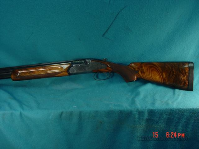 Weatherby Regency O/U  Guns > Shotguns > Weatherby Shotguns > Hunting > O/U
