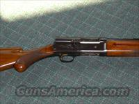 "Browning ""Light Twelve"" Belgium Made  Guns > Shotguns > Browning Shotguns > Autoloaders > Hunting"