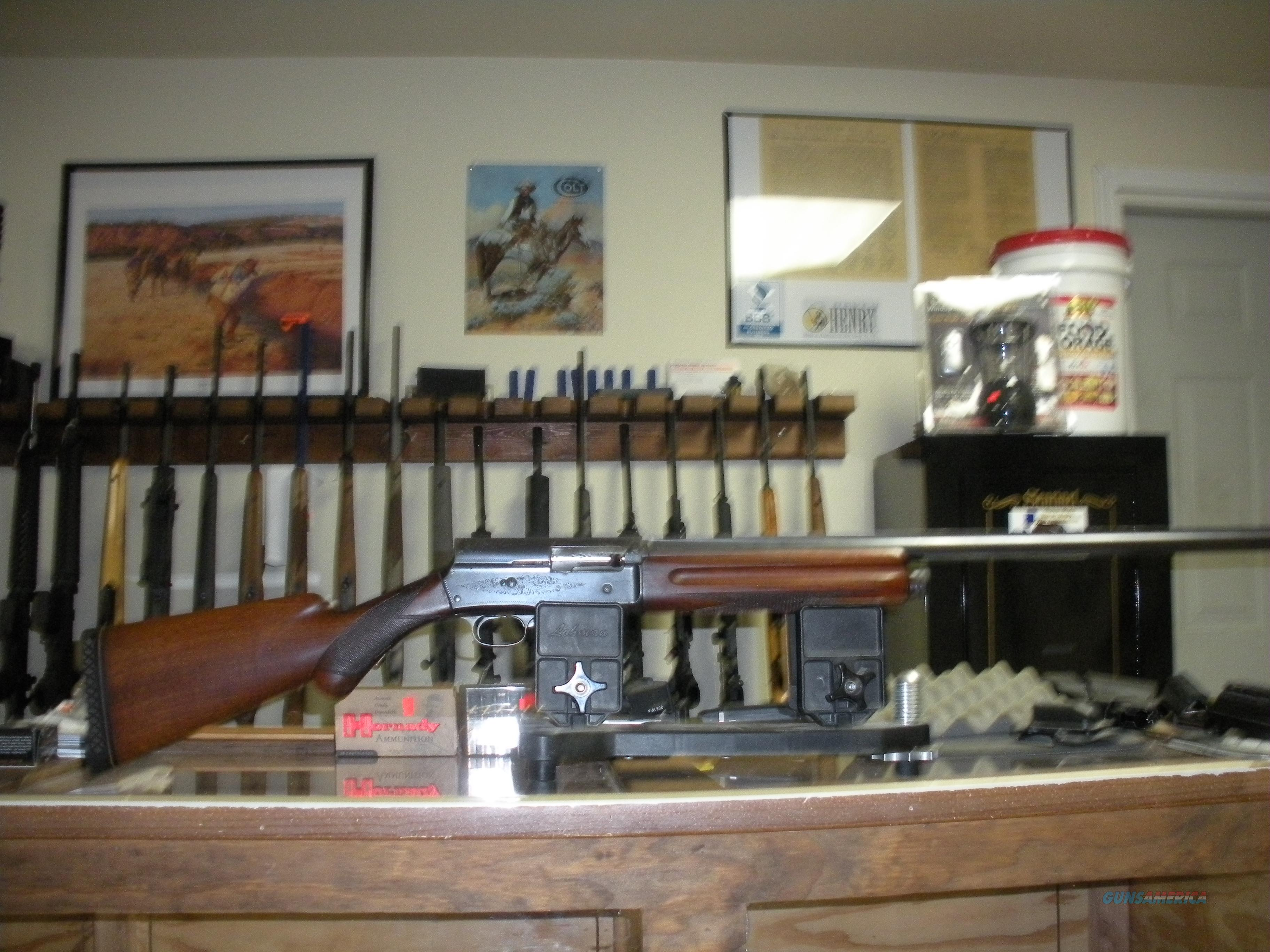 Browning Standard 16 mfg 1947  Guns > Shotguns > Browning Shotguns > Autoloaders > Hunting
