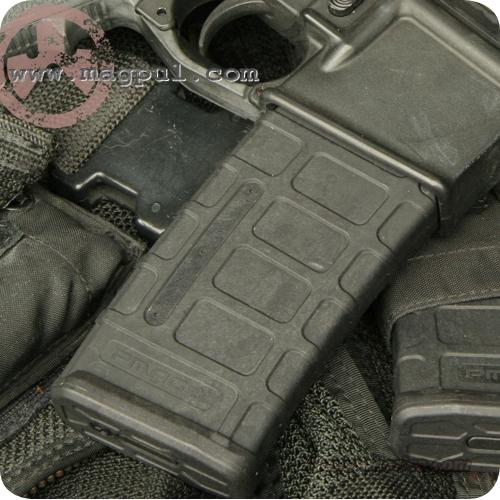 Magpul PMAG 30 rd. black no windo  Non-Guns > Magazines & Clips > Rifle Magazines > AR-15 Type