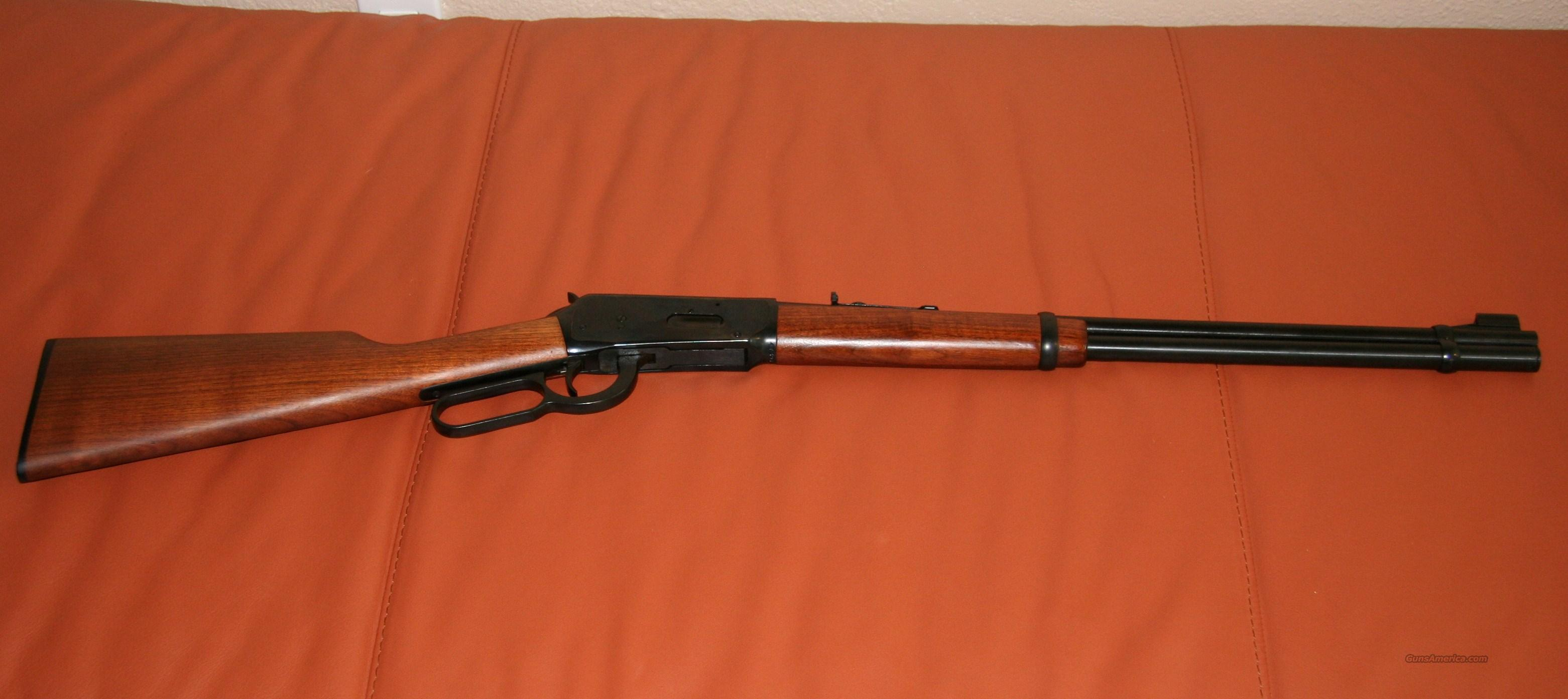 Clean 1894 in .30-30 caliber  Guns > Rifles > Winchester Rifles - Modern Lever > Model 94 > Post-64