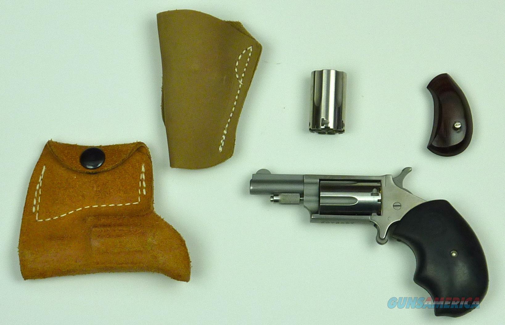 North American Arms Blackwidow Mini Revolver  Guns > Pistols > North American Arms Pistols