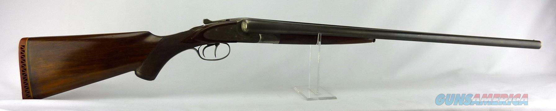 L.C. Smith SxS, 12 ga.  Guns > Shotguns > L.C. Smith Shotguns