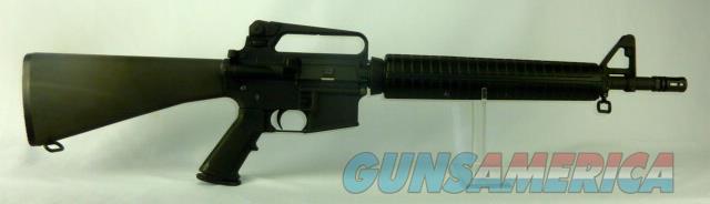 Bushmaster XM-15-E2S rifle  Guns > Rifles > Bushmaster Rifles > Complete Rifles