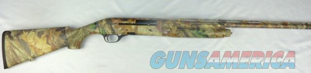 Benelli M-2 20 ga. shotgun  Guns > Shotguns > Benelli Shotguns > Sporting