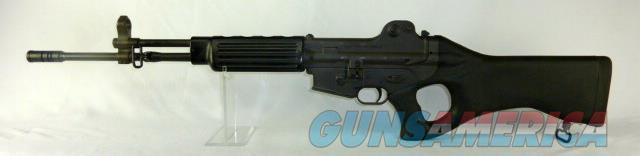 Daewoo DR-200 sporter, .223, imported by Kimber of Oregon  Guns > Rifles > Daewoo Rifles