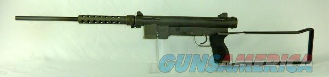 Special Weapons SW-760, 9mm.  Guns > Rifles > Surplus Rifles & Copies