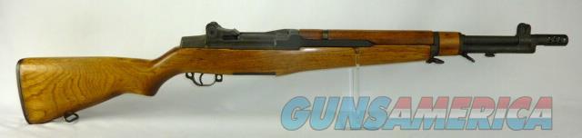 Springfield Armory M-1 Garand tanker, .308  Guns > Rifles > Springfield Armory Rifles > M1 Garand