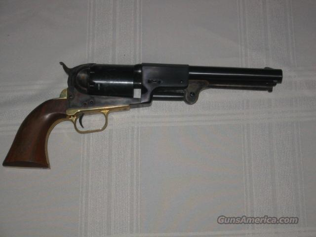 Colt Dragoon, third model  Guns > Pistols > Colt Percussion Revolver - Modern
