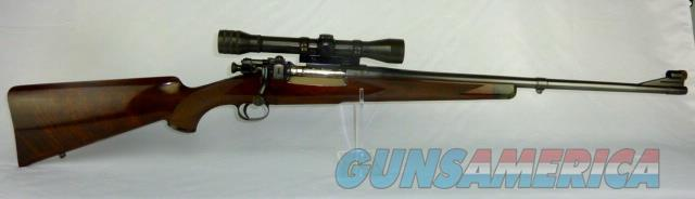 Griffith & Howe custom 1903  Guns > Rifles > Griffin and Howe Rifles