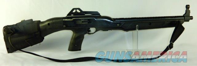 Hi Point M-9HPC/B, 9mm., semi auto carbine  Guns > Rifles > Hi Point Rifles