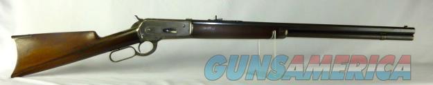 Winchester 1886, .50 Express, standard rifle  Guns > Rifles > Winchester Rifles - Pre-1899 Lever