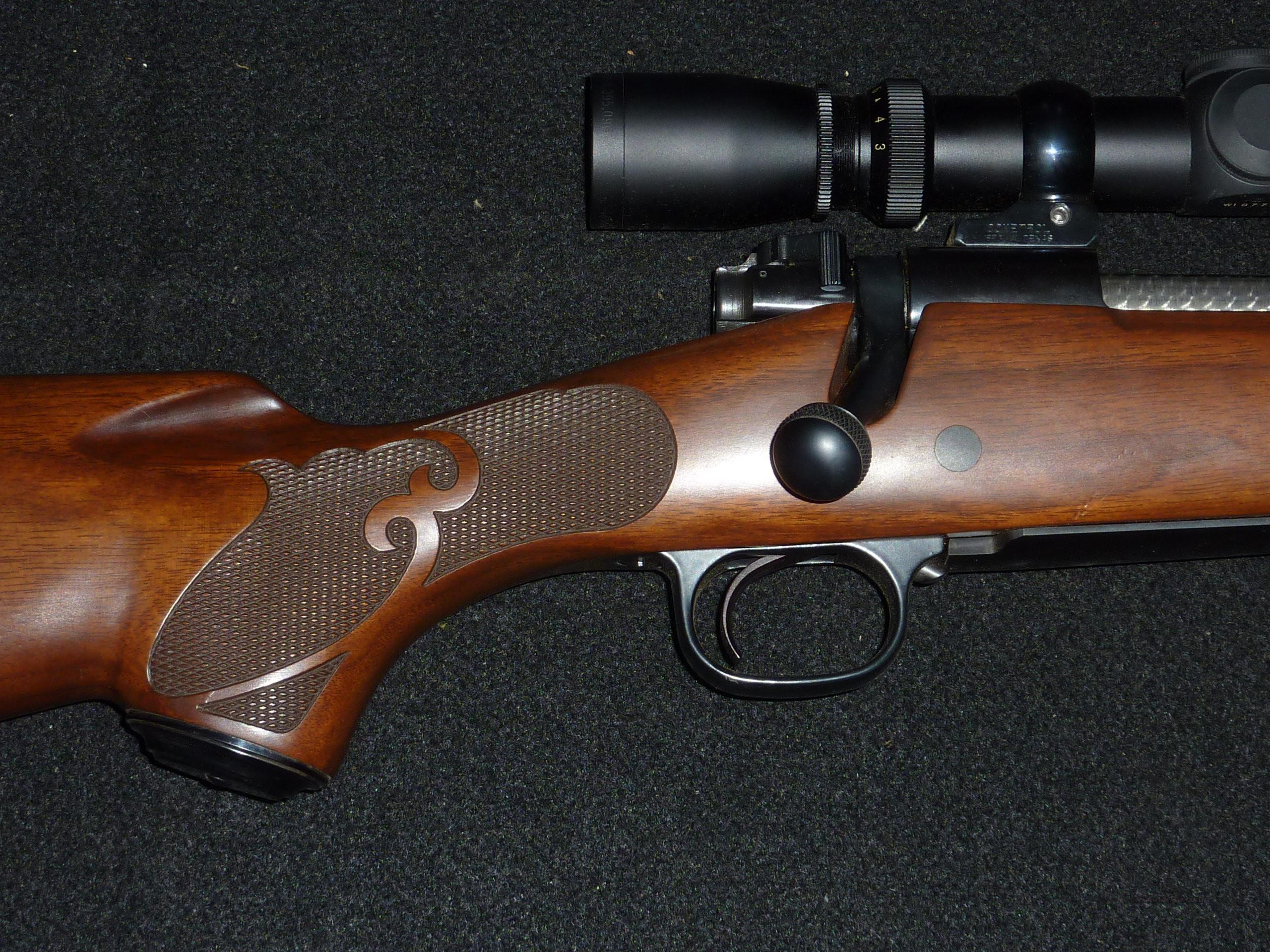 Dh Auto Sales >> Winchester M-70, XTR, featherweight .22-250 for sale