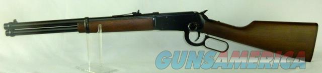 Winchester M-94 saddle ring carbine, .44 mag.  Guns > Rifles > Winchester Rifles - Modern Lever > Model 94 > Post-64