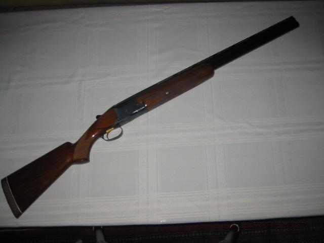 Browning Superposed 12ga  Guns > Shotguns > Browning Shotguns > Over Unders > Belgian Manufacture