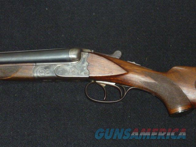Emil Kerner & Sohn SS shotgun, 16 ga.  Guns > Shotguns > K Misc Shotguns