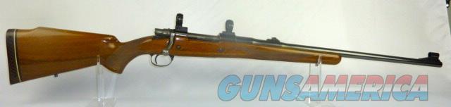 Browning Safari .300 WM  Guns > Rifles > Browning Rifles > Bolt Action > Hunting > Blue