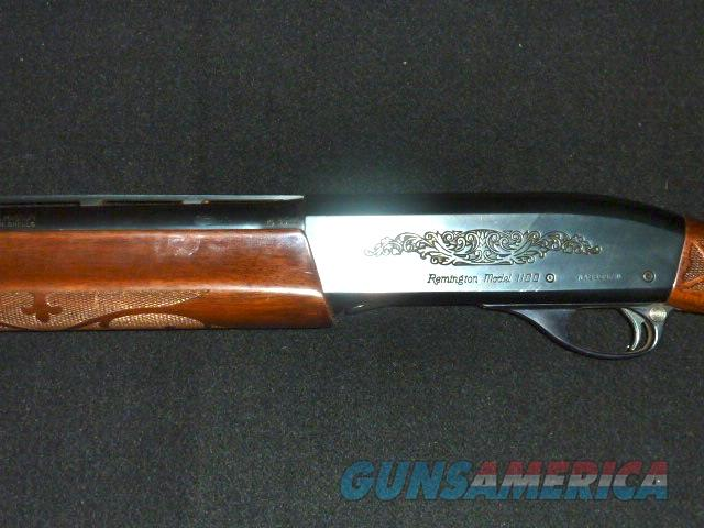Remington 1100  Guns > Shotguns > Remington Shotguns  > Autoloaders > Hunting