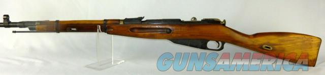 Russian Mosin-Nagant carbine, 7.62x54  Guns > Rifles > Mosin-Nagant Rifles/Carbines