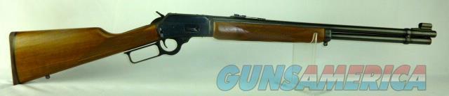 Marlin M-1894, .44 mag.  Guns > Rifles > Marlin Rifles > Modern > Lever Action
