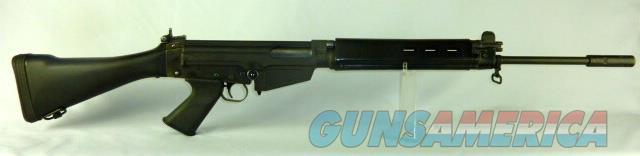 DSA SA-58, .308 rifle  Guns > Rifles > DSA Rifles (DS Arms) > FAL type